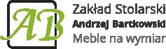 Zakłąd Stolarski Andrzej Bartkowski